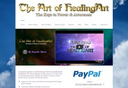 The Art Of HealingArt